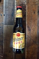 Shiner Bock - 12oz