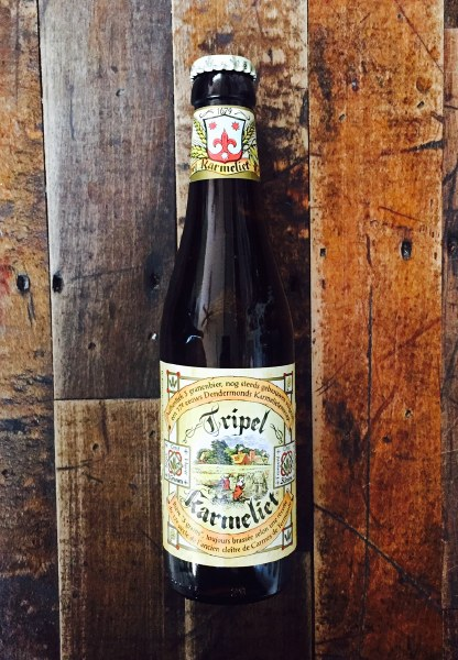 Tripel Karmeliet - 330ml