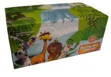 Animal Kingdom Chocolate