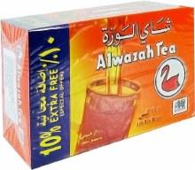 Alwazah Teahbag