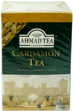 Ahemd Tea Cradmon
