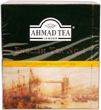 Ahmea Tea English No.1