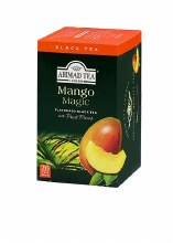 Ahmad Tea Mango Magic Bags