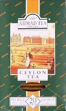 Ahmed Ceylon Tea