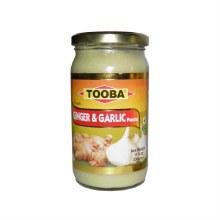 Tooba Ginger Garlic Paste