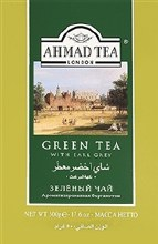 Green Tea Ahmed