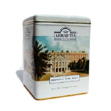 Ahmed Tea Aromatic Eral Grey