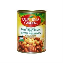 CAG fava palestinian beans