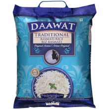 Daawat Traditional Basmati