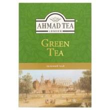 Ahmed Green Tea