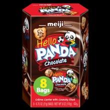 Hello Panda Chocolate Strawber