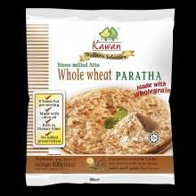 Kawan Whole Wheat Parathra