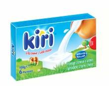 Kiri Cream Cheese 6p