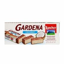 Gardena coconut waffer