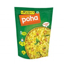 Mothers Recipe Poha On The Go