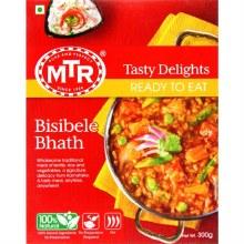 MTR bisibele bhath