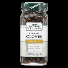 Spice Hunter Whole Cloves