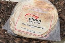 Cham wheat bread