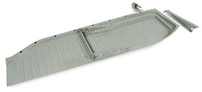 T1 Floor Pan 58-70 RH ULTRA (112701062K-WW)