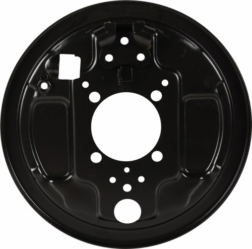 Backing Plate T2 55-63 RR LH
