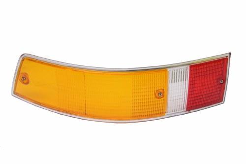 Taillight Lens 911 69-72 LH SV