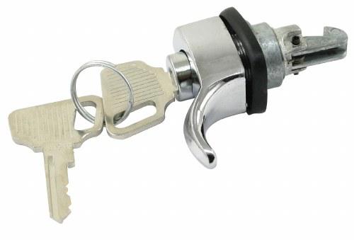 Glove Box Lock T1 52-67