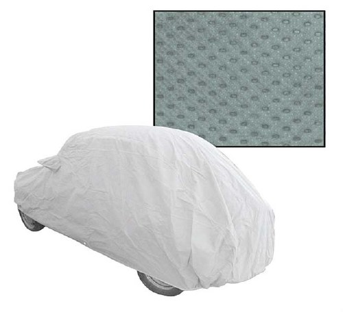 Car Cover - Bus 73-79 DELUXE