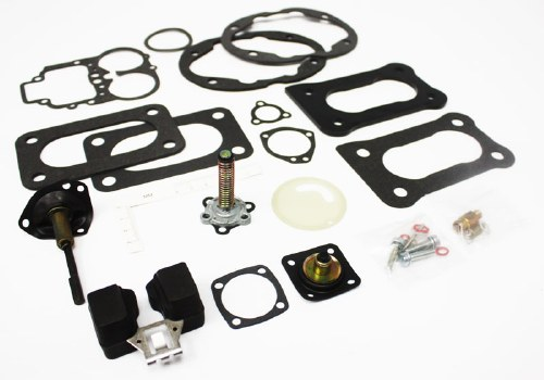 Carb Repair Kit - Progressive DELUXE KIT