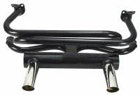 2-Tip GT Exhaust 13-1600