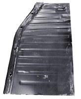 Floor Pan Section Left Front (EP00-3550)