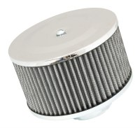 Air Cleaner For Stock Carb 4""