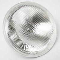 """7"""" Round H4 12V Headlight"""
