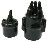 Ignition Waterproof Kit Black