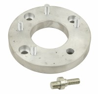 Adapters - Chevy to 4lug VW
