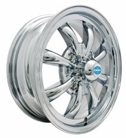 GT-8 Wheel Chrome 4/130 (EP00-9683)