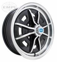 Sprintstar Wheel Black 4/130 (EP00-9688)