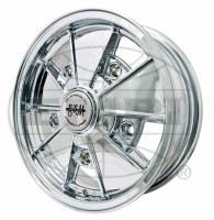 BRM Wheel Chrome 5/205 15x5 (EP00-9722)