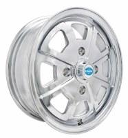 914 Look Wheel Chrome 4/130 (EP00-9723)