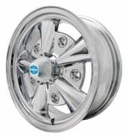 5-Rib Wheel Chrome 5/205 (EP00-9751)