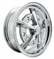 Raider Wheel Chrome 5/205 (EP00-9753)