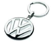 Key Ring. VW Logo.