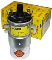 Bosch 6 Volt Coil