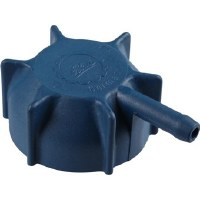 Expansion Tank Cap Van 83-91 GERMANY (025121321B-GRM)