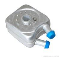 Oil Cooler - Vanagon 1986-1992