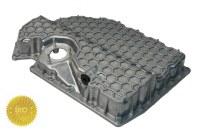 MK7 Oil Pan - Aluminum Premium