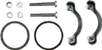 Tail Pipe Hardware T1 75-79