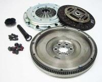 Clutch & Flywheel Kit MK4 21lb