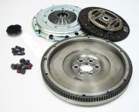 Clutch & Flywheel Kit MK4 14lb