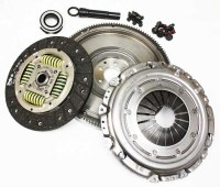 Clutch & Flywheel Kit MK5 2.5L