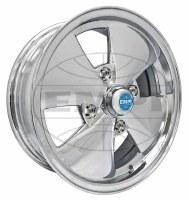 4-Spoke Wheel Chrome 4/130 (EP10-1094)